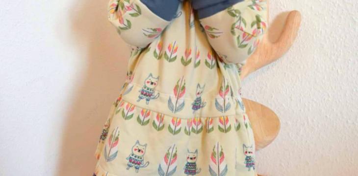 Chleiderei – Kleidung die mitwächst