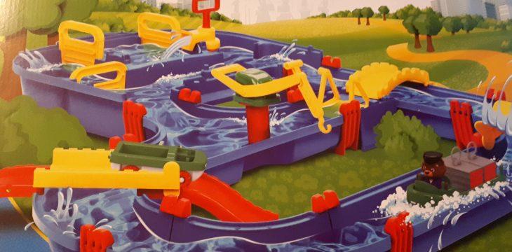 Aquaplay – Megabridge