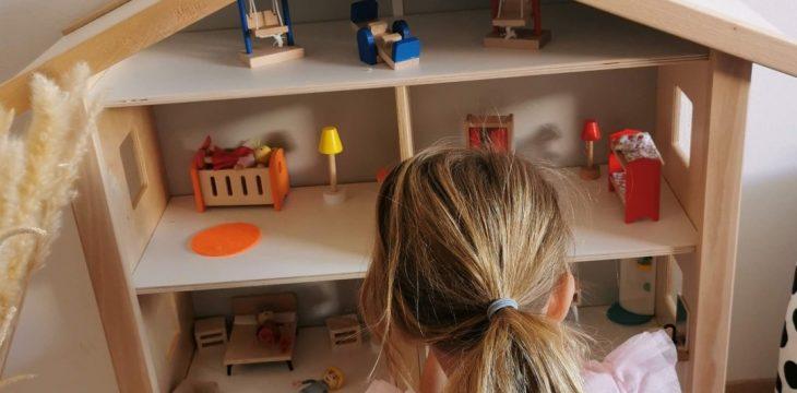 Puppenhaus Ella von Meppi